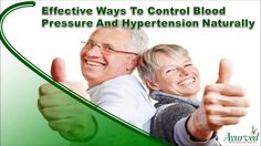Dear friends in this video we are going to discuss about effective ways to control blood pressure and hypertension naturally. You can find more details Stresx capsules at http://www.ayurvedresearch.com/natural-herbal-supplements-for-high-blood-pressure.htm If you liked this video, then please subscribe to our YouTube Channel to get updates of other useful health video tutorials.