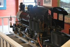 Carousel Museum, Train, Vehicles, Car, Strollers, Vehicle, Tools