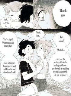 Ash And Dawn, Ash And Misty, Satoshi Tajiri, Pokemon Ash And Serena, Ashes Love, Drive Me Crazy, Roronoa Zoro, Detailed Image, Doujinshi