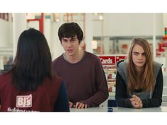 Watch Cara Delevingne and Nat Wolff in the Paper Towns Trailer http://www.people.com/article/cara-delevingne-nat-wolff-paper-towns-trailer-john-green