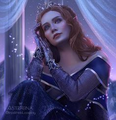 A Court Of Wings And Ruin, A Court Of Mist And Fury, Feyre And Rhysand, Research Images, Sarah J Maas Books, Throne Of Glass Series, Crescent City, Look At The Stars, Fanart