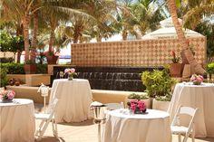 Palm Beach Marriott Singer Island Beach Resort & Spa - Wedding Venues in West Palm Beach, Florida - South Florida Wedding Venues - The Celebration Society