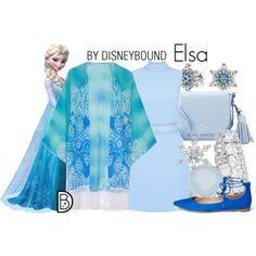 Disney Style- Frozen