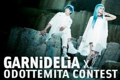 JPS16_ODOTTEMITA_GARNiDELiA