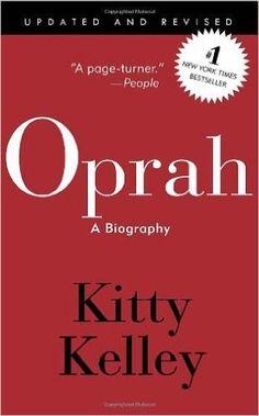 Download Oprah: A Biography by Kittey Kelley (E-Book) free at- UnitedBlackBooks.org Black Authors E-Books