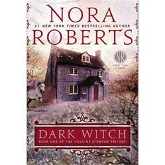 Dark Witch: Book One Of The Cousins O'dwyer Trilogy  OCT 29 2013 release date