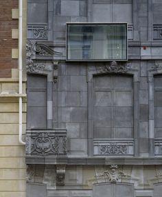 Hôtels et appartements de luxe dans le Grand Paris - Página 8 - SkyscraperCity