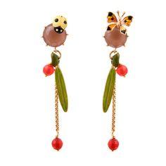 La hormiga Milano earrings <3