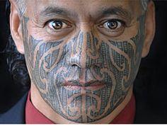 A great man from Rotorua
