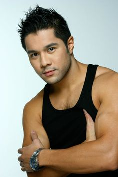 Hot asian male actors singers athletes