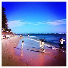 Bulcock Beach in Caloundra, QLD