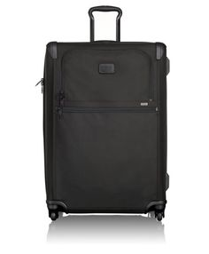 Tumi Alpha 2 Medium Trip Exp 4 Wheel Packing Case Black One Size >>> Read more reviews of the product by visiting the link on the image.