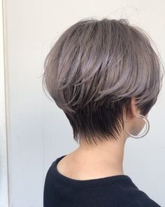Hair Inspo, Hair Inspiration, Hair Color And Cut, Short Cuts, My Hair, Short Hair Styles, Hair Cuts, Hair Beauty, Hairstyle