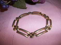Monet Fashion Jewelry Women's Bracelet Gold by SpringJewelryThings, $21.95