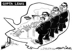 Gupta Leaks