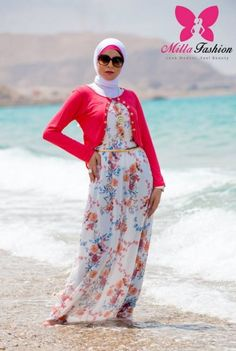 Hijab new collection by Milla's fashion | Just Trendy Girls