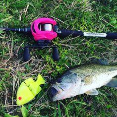 Something we liked from Instagram! テスターのサクさんから釣果報告ですー #大江川#五三川 #スナッチ #おかっぱり #陸っぱり #ハンドメイドルアー #エアブラシ #バスフィッシング  #バス釣リ  #ルアー #ビックベイト #3Dプリンター #ルアーフィッシング #ブラックバス #Snatch  #fishing  #handmadelure  #lure  #bass  #bigbait  #bassfishing  #3dprint  #3dprinter  #3dprinting  #japan #replicator2x #largemouth #largemouthbass by snatch_3d_lure check us out: http://bit.ly/1KyLetq