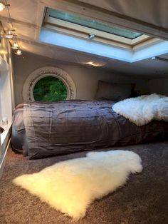 Creative Modern Tiny House Interiors Decor