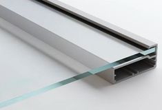 Aluminum Frame with Glass