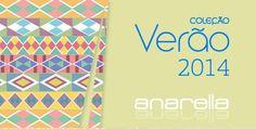 Já conhece nosso blog? Acesse http://www.anarellaonline.com.br/blog/ e confira nossas dicas e produtos.