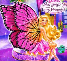 Barbie A Fairy Secret (2011) |Cartoons in English | Barbie Movies New Fu...