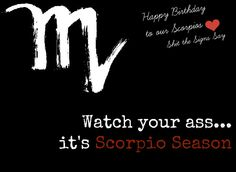 Need To Buy Your Scorpio A Gift Mirror Tote Bag Pillowcase Bracelet Sun Sign