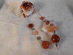 Check this divination/healing pendulum out, it has fabulous energy!  $20