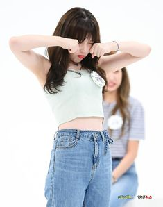 Cute Korean Girl, South Korean Girls, Korean Girl Groups, Cute Girls, Cool Girl, Sinb Gfriend, Mixed Girls, Pretty Asian, G Friend