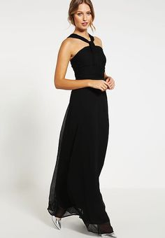 Anna Field Occasion wear - black for Free delivery for orders over Glamour, Fashion Beauty, One Shoulder, Formal Dresses, How To Wear, Black, Anna, Portrait, Ball Gown