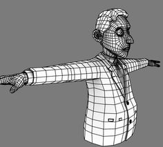 How To Render Wireframes With Ambient Occlusion In Maya, Using Mentalray - Tuts+ 3D & Motion Graphics Tutorial