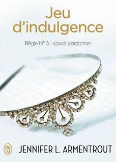 Découvrez Wait for You, Tome 3 : Jeu d'Indulgence, de Jennifer L. Armentrout sur Booknode, la communauté du livre