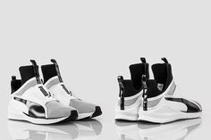 8765b12ee12773 Puma Fierce Core Kylie Jenner Colors Puma Fierce Shoes