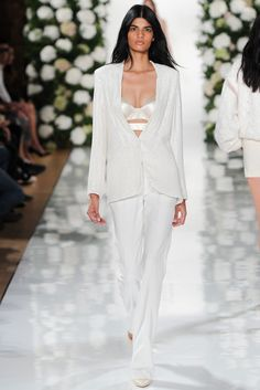 Spring 2015 Ready-to-Wear - Valentin Yudashkin