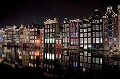 Amsterdam Architechture