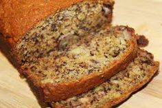 Easy Banana and Walnut Bread recipe for breadmakers
