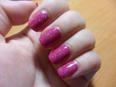Orly - Samba China Glaze - Fairy Dust