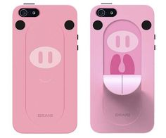 Ozaki O!coat FaaGaa iPhone 5s Case