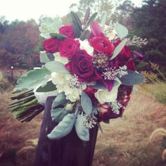 Bouquets By-Jessica Philhour-Phlour Designs