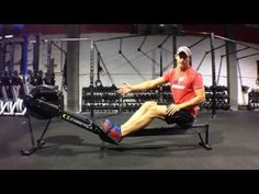 An Easy Drill to Instantly Improve Your Rowing Efficiency | Breaking Muscle