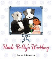 40 best celebrate banned books week images on pinterest book week uncle bobbys wedding by sarah s brannen fandeluxe Choice Image