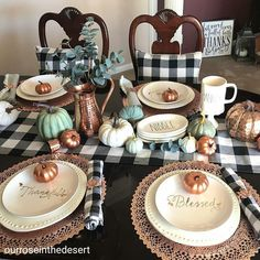 60 Elegant Fall home decor ideas with Pumpkins, Buffalo Checks & Ginghams to welcome the Harvest season - Ethinify