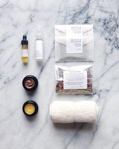 Marble & Milkweed | mini facial kit 2016.jpg