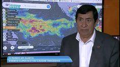 Evento climático vai causar tragédias entre Julho e Setembro, segundo ex...