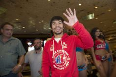 Rogers: Should we believe this is Manny Pacquiao's...: Rogers: Should we believe this is Manny Pacquiao's farewell?… #MannyPacquiao