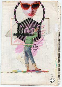[ Laura Guarie + vanth ] on Behance