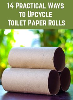 Repurposed Items, Upcycled Crafts, Recycled Art, Fun Crafts, Paper Crafts, Holiday Crafts, Paper Art, Christmas Gifts, Toilet Paper Roll Diy