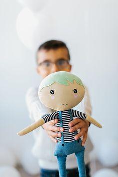 The Hope Doll #Bonecas