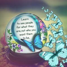 Butterfly Spirit Animal, Butterfly Quotes, Blessed Quotes, Great Words, Deep Thoughts, Affirmations, Poems, Inspirational Quotes, Wisdom