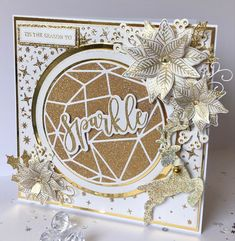 Chloes Creative Cards, Stamps By Chloe, Christmas Cards, Christmas Ideas, Christmas Inspiration, Poinsettia, All Things Christmas, Projects To Try, Card Making