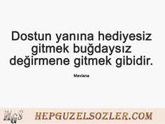 Hz Mevlana'nın En Güzel Dostluk Sözleri Search, Words, Image, Searching, Horse